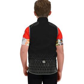 Sportful Reflex Vest Kids black